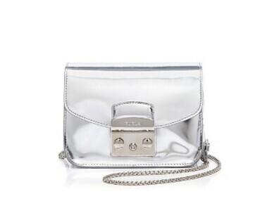 $75 Off $350 FURLA Metropolis Mini Crossbody @ Bloomingdales