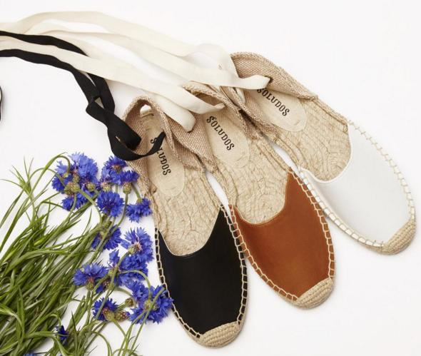 From $15.99 Soludos Women's Shoes On Sale @ 6PM.com