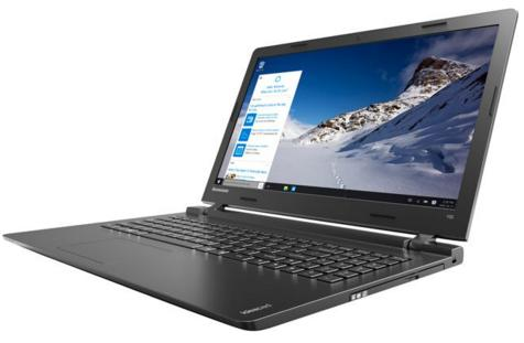 Lenovo Laptop IdeaPad 100 Core i5 5200U