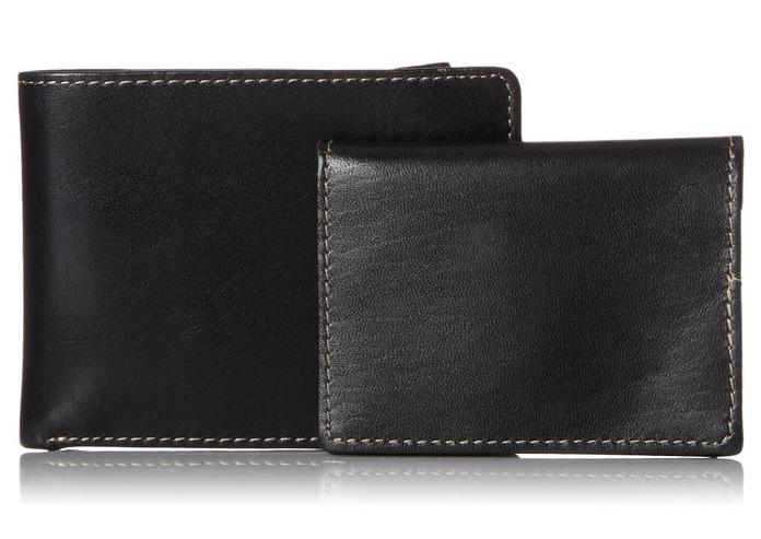 Marc New York Men's Passcase, Black