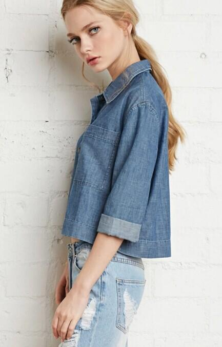 From $5.99 + Extra 30% Off Women's Clothing @ Forever21.com