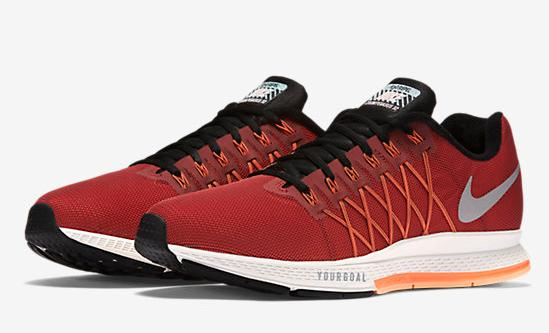Nike Air Men's Zoom Pegasus 32 Flash Running Shoes