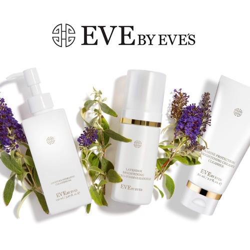 One for yourself, one for your BFF! Any 2 for 50% off! Eve by Eve'sSkincare Cleansing Products Limited-Time Sale @ Eve By Eves