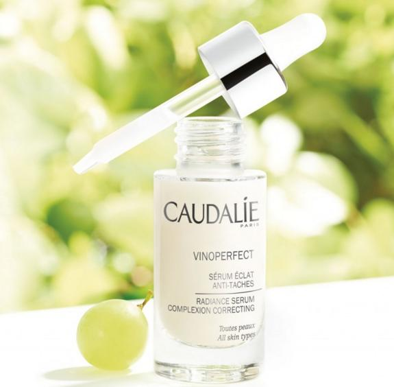 Caudalie Vinoperfect Radiance Serum-1 oz @ Amazon