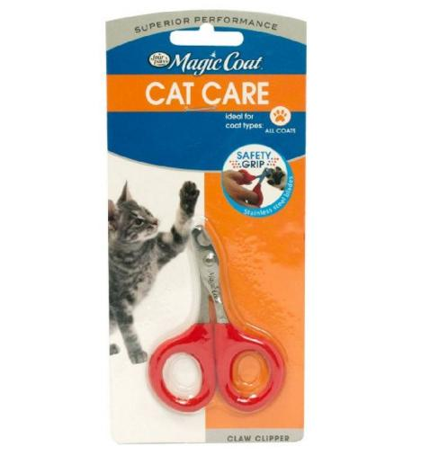 Lightning deal! Four Paws Magic Coat Cat Claw Clipper