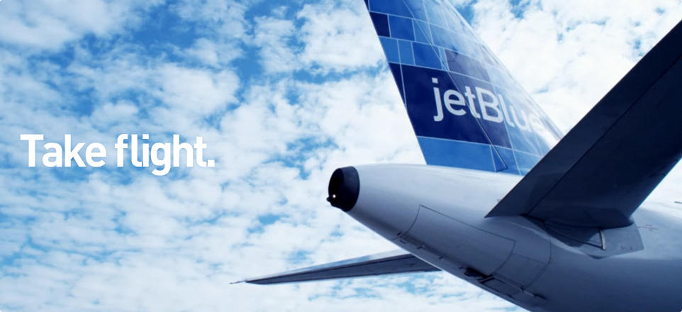 25% off TrueBlue Point JetBlue Award Flights