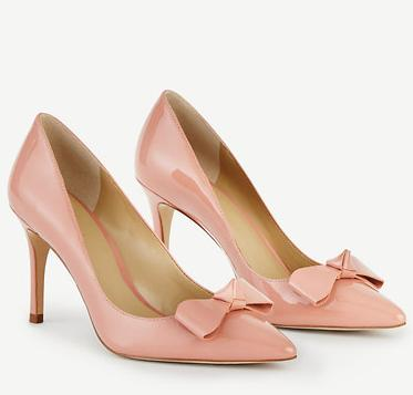 50% Off All Shoes @ Ann Taylor