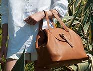 25% Off + Free Shipping Select Meli Melo Handbags Sale @ Coggles (US & CA)