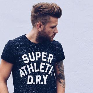 Up to 40% Off + Extra 10% Off Select Superdry Apparel @ The Hut (US & CA)