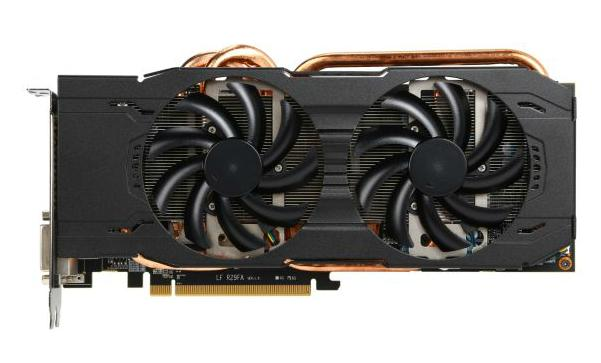PowerColor Radeon R9 390 8GB 512-Bit GDDR5 Video Card