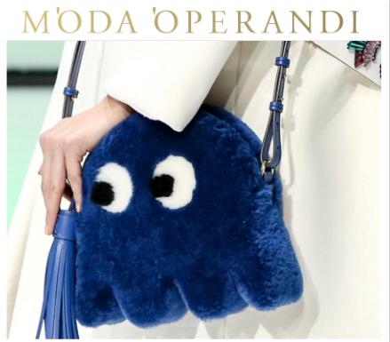 Limited Time! Trunk Show Shop  @ Moda Operandi