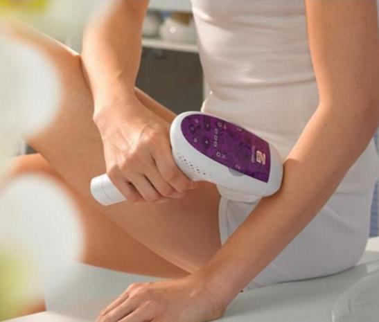 Dealmoon Exclusive! 20% Off + Free Shipping Select Luxx and 5k Hair Removal Device @ Silk'n