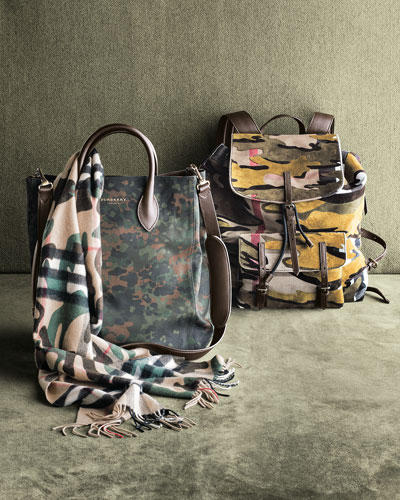 Up to 30% Off Select Burberry Scarves and Poncho @ Nordstrom
