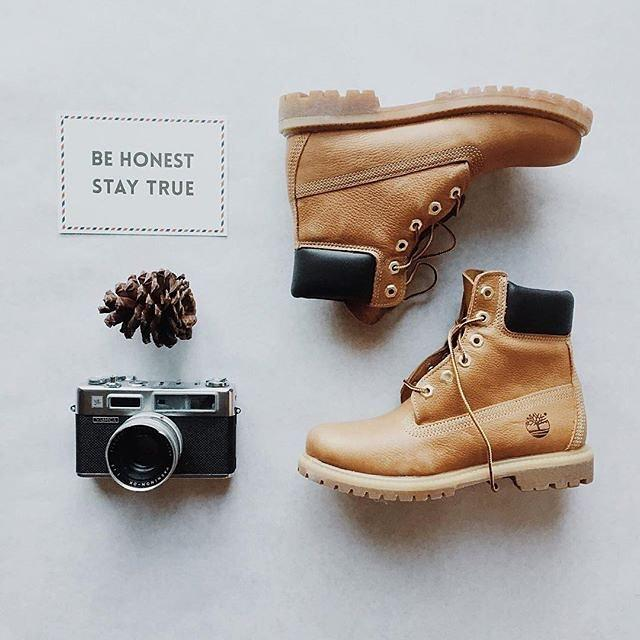 Up to 60% OffSale Items @ Timberland