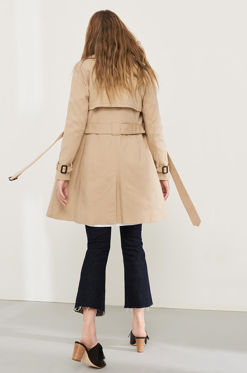 Up to 70% Off Select Winter Styles @ Club Monaco