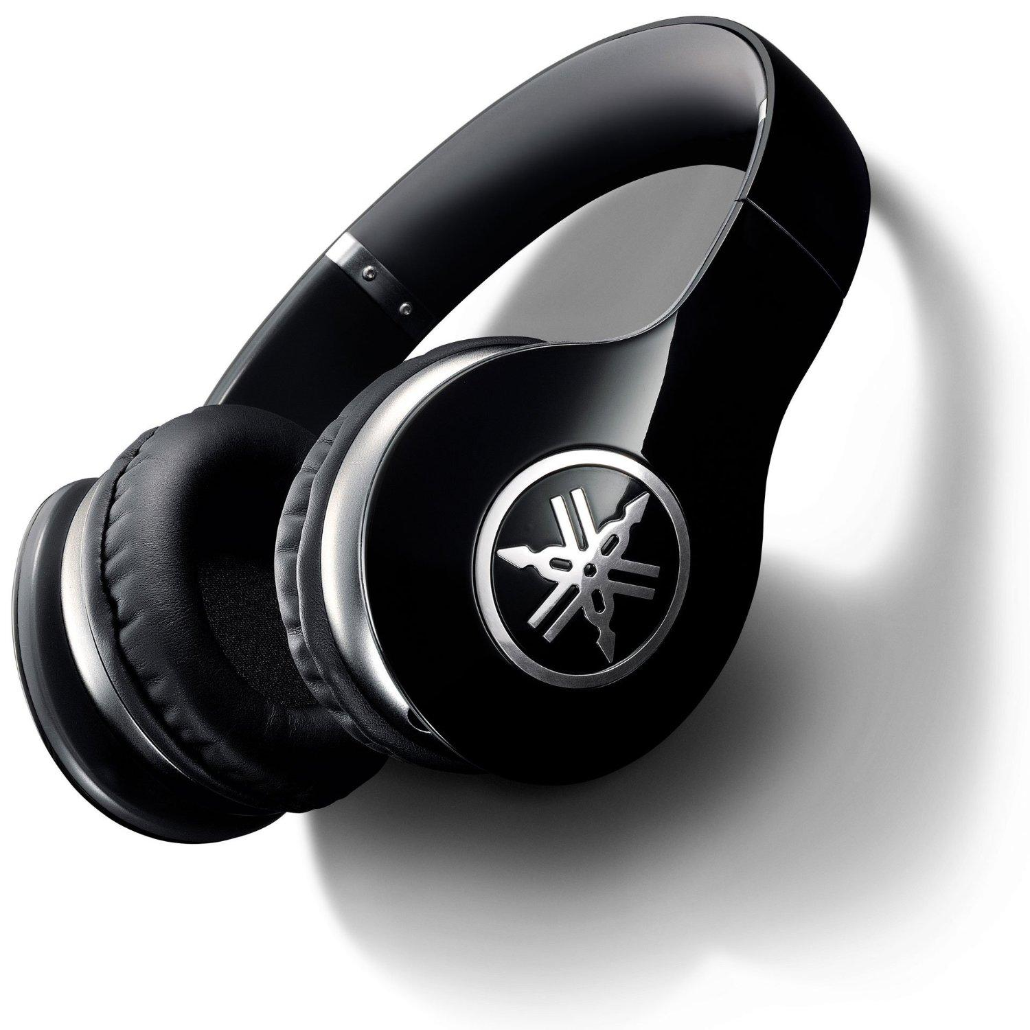 JPY 22,000 YAMAHA HPH-PRO500 HiFi Over-Ear Headphones