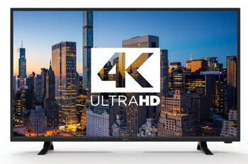 $249.99 Seiki SE42UM 42-Inch 4K Ultra HD 60Hz LED TV (Black)