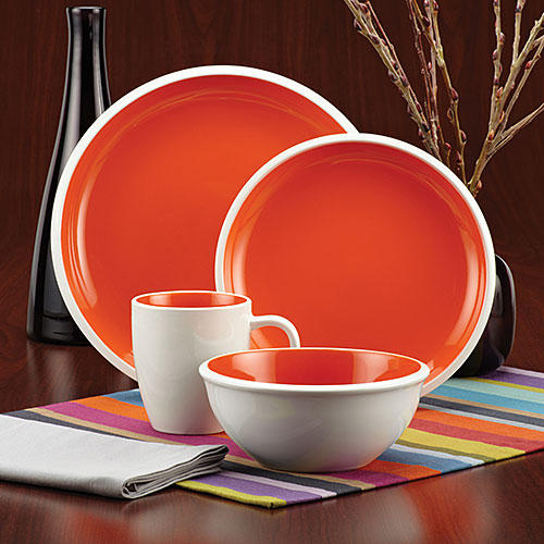 $9.87 Each Select Rachael Ray Dinnerware @ Walmart