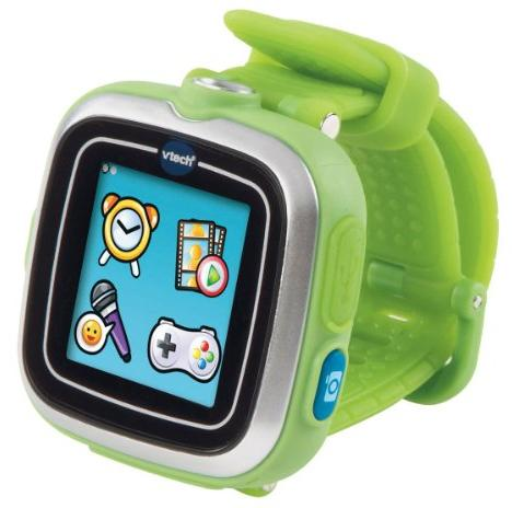 VTech Kidizoom Smartwatch, Green @ Amazon
