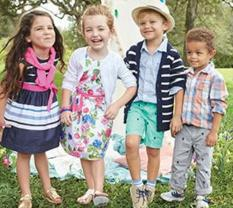 $10 Off $30+Extra 30% Off Kids' Apparel and Shoes @ Kohl's