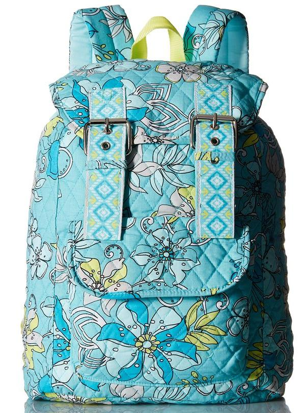 Trailmaker 19304896 Quilted Cotton Backpack @ Amazon