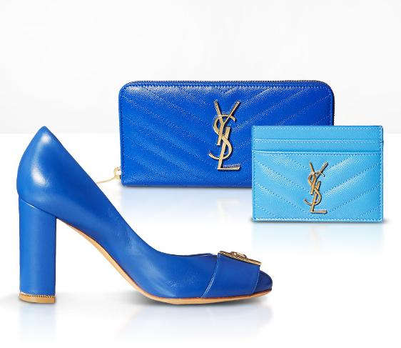 Up to 62% Off Saint Laurent, Valentino & More Designer Shoes, Accessories On Sale @ MYHABIT