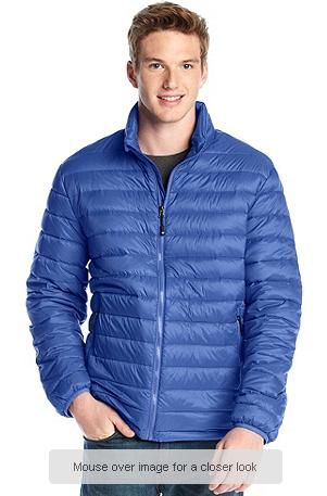 Weatherproof 32 Degrees Packable Down Jacket