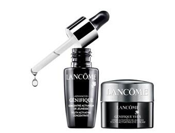 Free Génifique Yeux Youth Activating Eye Cream + Advanced Génifique Youth Activating Concentrate with Lancome $50 Purchase @ Nordstrom