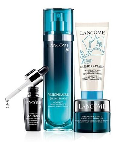 $85 + Free 2-pc gift 'Visibly Correct & Perfect Texture' Treatment Set ($138 Value) @ Nordstrom