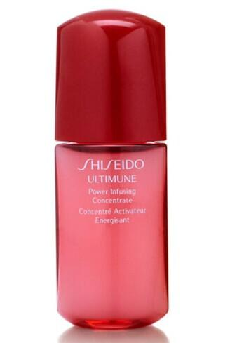 Free Deluxe-size Ultimune Power Infusing Concentrate with any $50 or more Shiseido purchase @ Bergdorf Goodman