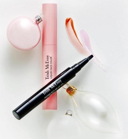 20% Off + Free 3 Piece Gift ($40 Value) with Your Trish McEvoy purchse @ Nordstrom