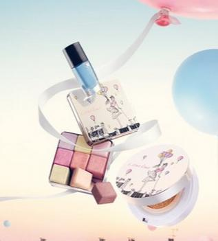 20% Off With Over $49 2016 Spring color @ Lancome