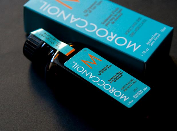 Moroccanoil Treatment 0.85 Oz