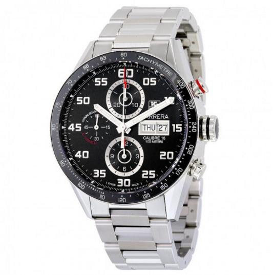 Up to 50% Off TAG Heuer Watch @JomaShop.com