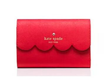 Extra 25% Off + From $24 Select Card Holder on sale @ kate spade