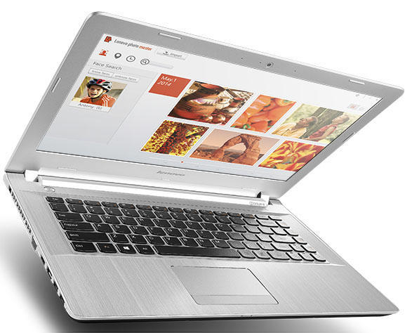 Lenovo Ideapad 500 Intel Skylake Core i7 2.5GHz 15.6