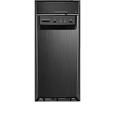 Lenovo H50-50 90B700ENUS Intel Core i3-4170 500GB 7200RPM 4GB Windows 10 Desktop Computer