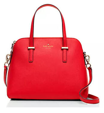 Extra 25% Off Red Collections Handbags, Apparel and more @ kate spade