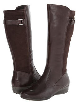 ECCO Abelone Tall Boot