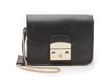 Furla Metropolis Mini Cross Body Bag @ shopbop.com