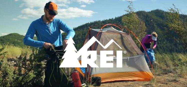 Extra 30% Off Clearance Items @ REI.com