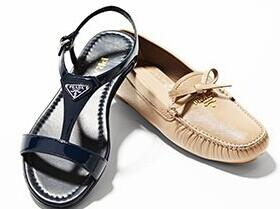 Up to 52% Off PRADA SHOES @ MYHABIT