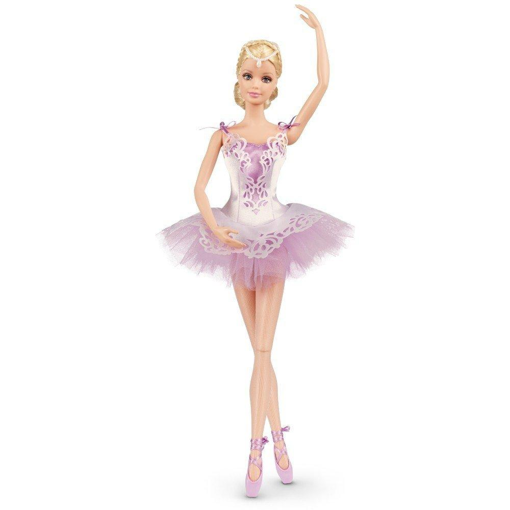 Barbie Collector 2015 Ballet Wishes Doll