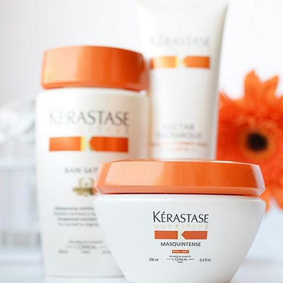 Up to 33% Off Kerastase Hair Treatment & More On Sale @ Rue La La