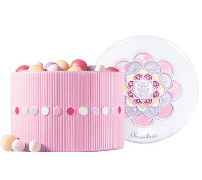 $62 Guerlain 'Météorites Pearls Carousel' Light-Revealing Pearls of Powder (Limited Edition) @ Nordstrom