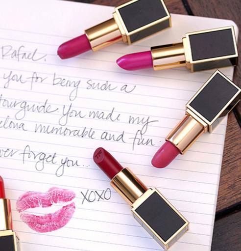 $35 TOM FORD Beauty Lips and Boys Lip Color  Alex @ Neiman Marcus