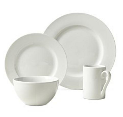 63% Off + $10 Off Select Dinnerware on Sale @ macys.com