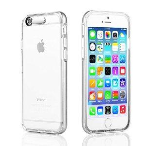 $1.99 EC Technology iPhone 6s/6 & 6+/6s+ Ultra Slim Case Cover