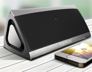 SoundBot SB520 3D HD Bluetooth 4.0 Wireless Speaker