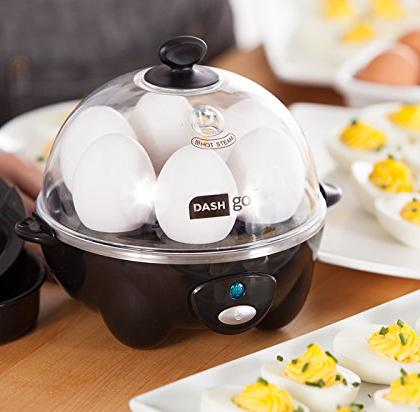 $14.96 Dash Go Rapid Egg Cooker @ Amazon